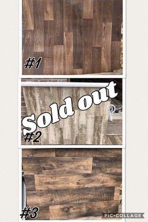 Sheet Vinyl Flooring 16ft Wide Rolls For Sale In Houston TX