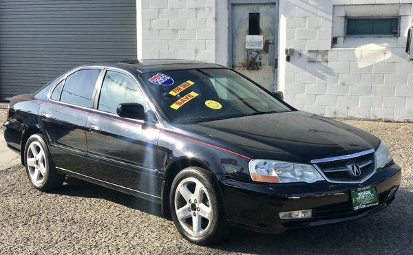 Acura TL Type S For Sale In Modesto CA OfferUp - 2003 acura tl type s for sale
