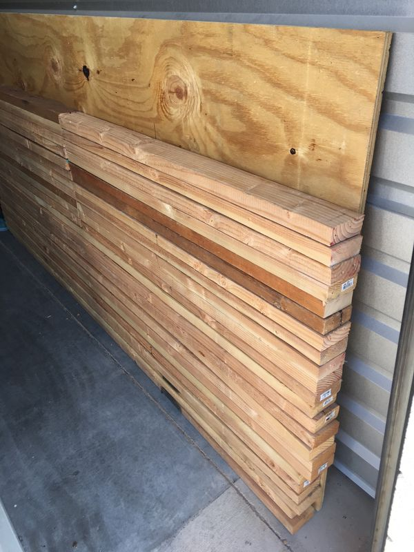 Studs 2x4x8 And 2x4x4 For Sale In Chandler Az Offerup