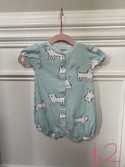 12 M Baby Girl Clothes  Thumbnail