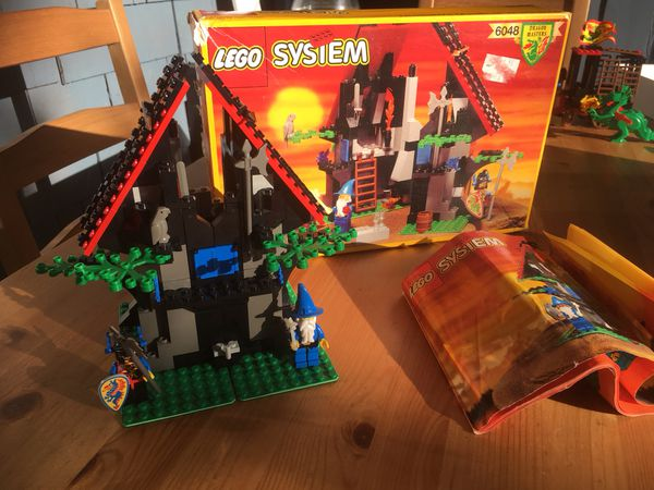 Lego Castle Sets For Sale In Los Angeles Ca Offerup
