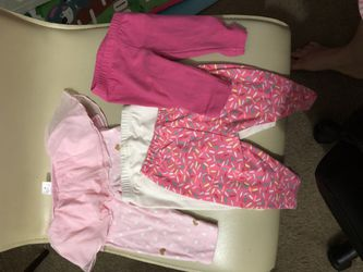 Baby girl clothes for sale $1 each , dresses at $5 Thumbnail