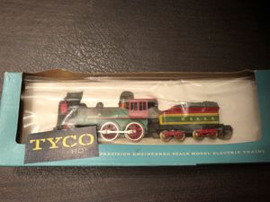 1950s Tyco Christmas Train for Sale in Centreville, VA