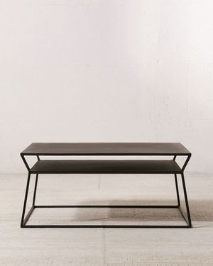 New Urban Outers Metal Coffee Table For In Costa Mesa Ca