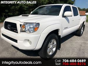 New and Used Toyota tacoma for Sale in Stone Mountain, GA