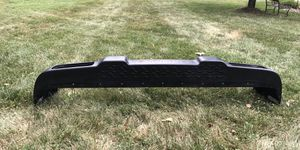 2002 Land Rover discovery rear bumper for Sale in Potomac, MD
