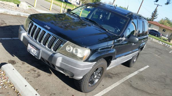 jeep grand cherokee reliable truck in perfect condition (cars