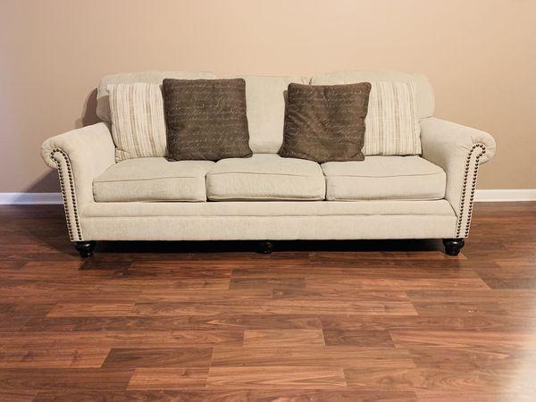 Fantastic Vintage Sofa Set For Sale In Hoffman Est Il Offerup Lamtechconsult Wood Chair Design Ideas Lamtechconsultcom