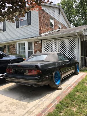 89 Mazda RX7 part out for Sale in Aspen Hill, MD