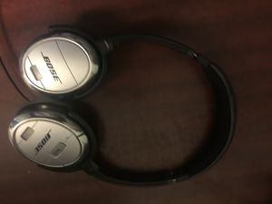 Bose headphones for Sale in Washington, MD