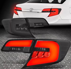 2012~14 Toyota Camry 3D LED Bar Tail Lights 🏎🏎 for Sale in Montebello, CA