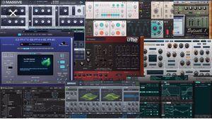 Virtual Instruments for FL Studio (Windows/Mac) for Sale in Washington, DC
