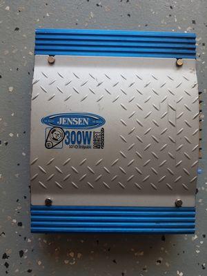 300w AMP for Sale in Phoenix, AZ