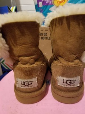 47cd8d3a7fa New and Used Toddler ugg boots for Sale in Rock Hill, SC - OfferUp