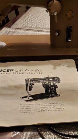 Sewing Machine Repair Arlington Tx