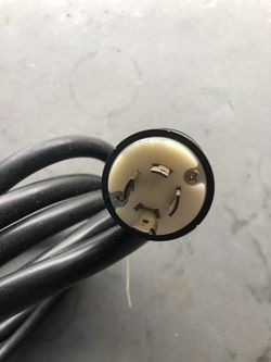 Generator cord Thumbnail