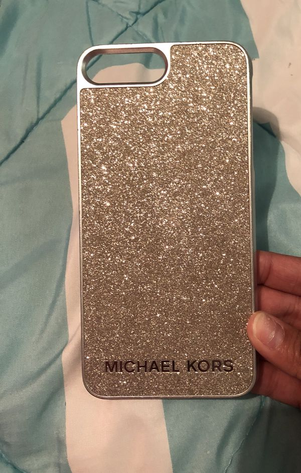 74067bef96b5 Brand new authentic Michael Kors case iPhone 7 Plus for Sale in ...