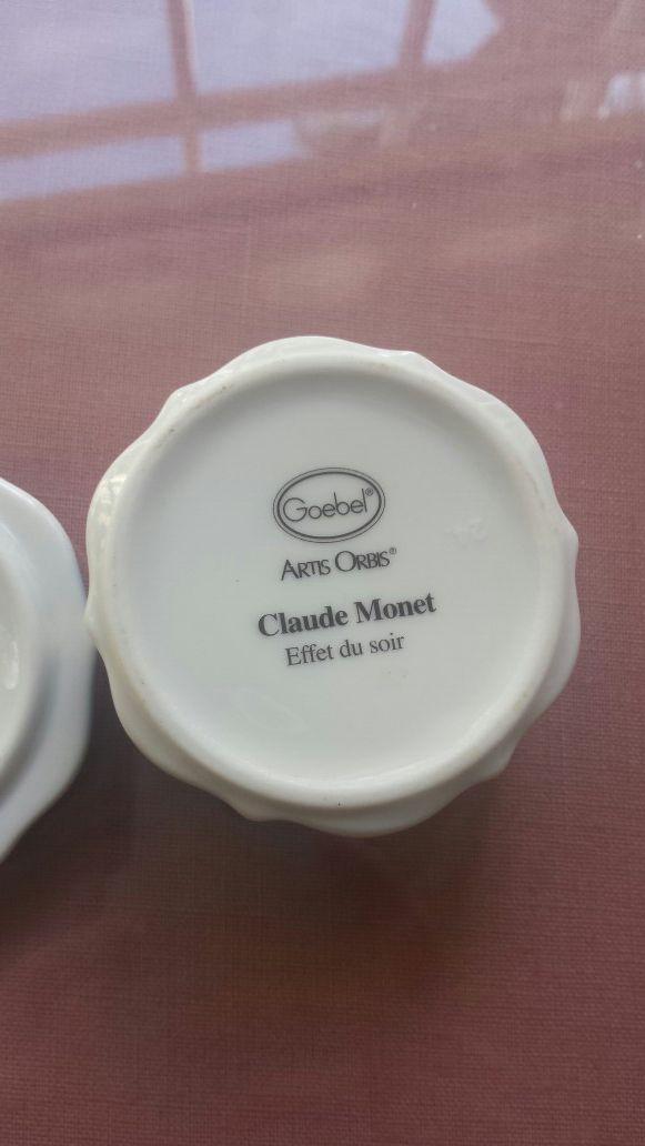 Goebel Collectible Monet jar