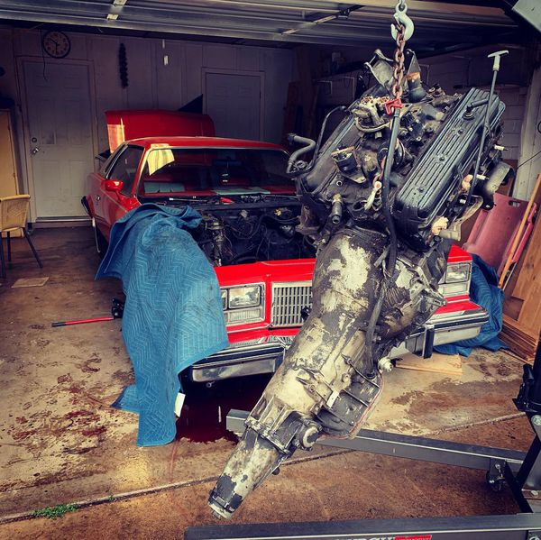 305 Engine With Transmission For Sale In Phoenix, AZ