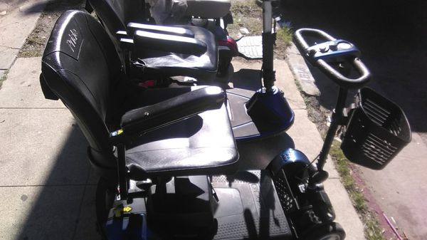 GO GO fold up scooter for Sale in Los Angeles, CA - OfferUp