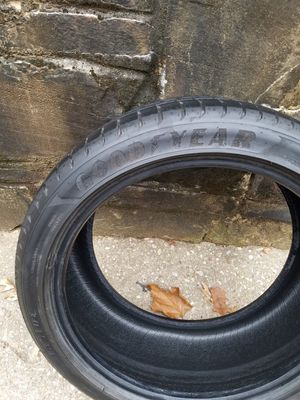 One tire 234/40R18 Goodyear for Sale in Alexandria, VA