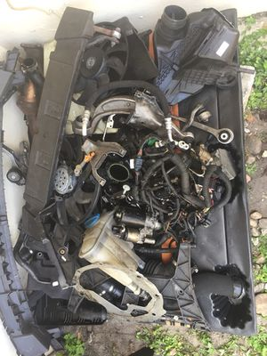 Audi A4 09 engine parts for Sale in Miami, FL