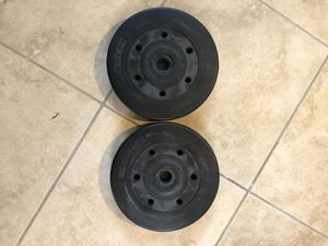 15lb weights for Sale in Falls Church, VA