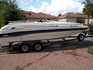 New and Used Deck boat for Sale in Sarasota, FL - OfferUp