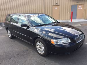 2005 Volvo V70, Well maintained and always serviced at Volvo dealer , Carfax and service records are available , Runs and drives great , Excellent c for Sale in Durham, NC