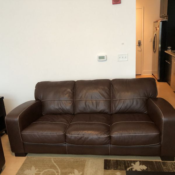 Sensational New And Used Leather Sofas For Sale In Washington Dc Md Caraccident5 Cool Chair Designs And Ideas Caraccident5Info