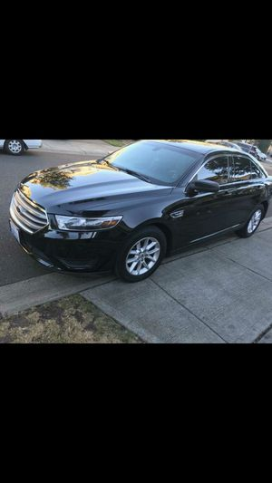 2014 Ford Taurus for Sale in Seattle, WA