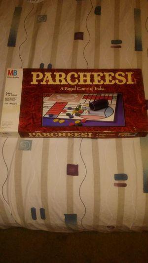 PARCHEESI for Sale in Arlington, VA