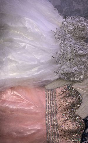 Elegant dresses for Sale in Potomac Falls, VA