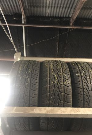 305/45/22 Tires for Sale in Hyattsville, MD
