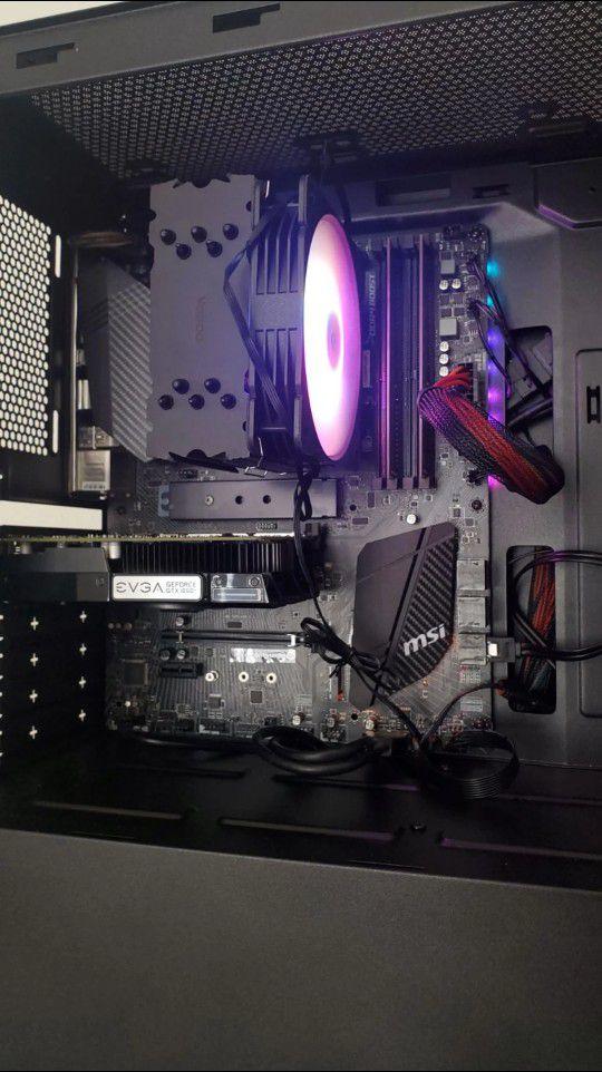 Good Custom Built Gaming PC
