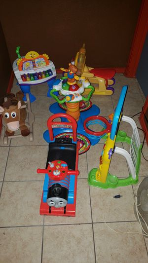 Baby Toys for Sale in Dallas, TX