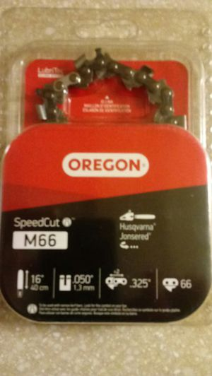 """Oregon 16"""" chainsaw blade for Sale in Pasadena, MD"""