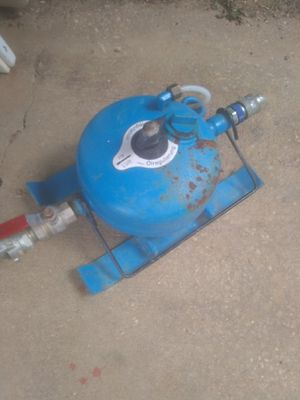 Air pump missille for Sale in Washington, DC