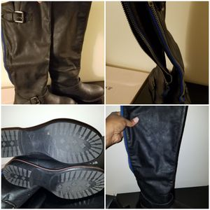 Women's Just Fab boots size 10 for Sale in Glen Burnie, MD
