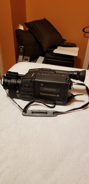 Video Camera for Sale in Fort Washington, MD