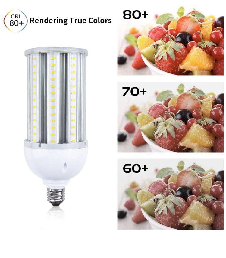 40W LED Corn Light Bulbs