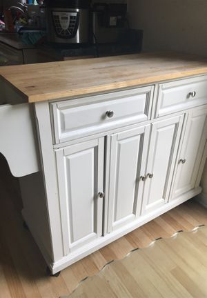 New And Used Kitchen Islands For Sale In Alpharetta GA OfferUp - Used kitchen island for sale