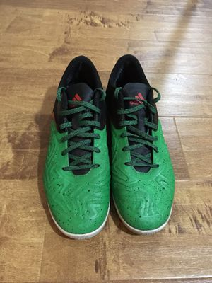 bc083d9ff4f Adidas X 15.2 Court - Green Black Red - Mexico for Sale in Los Angeles
