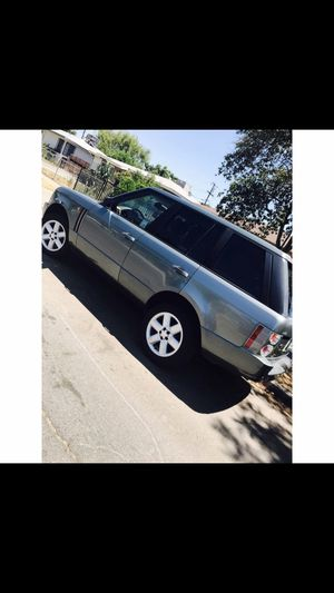 Range Rover 2004 for Sale in Silver Spring, MD
