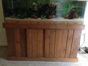 75 gallon fish tank $450.00 for Sale in Baltimore, MD
