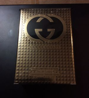 Gucci guilty perfume for Sale in Mount Rainier, MD