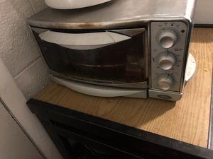 Toaster oven for Sale in Salt Lake City, UT