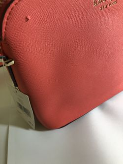 Kate Spade New York Purse WITH TAGS (SLIGHT DEFECT) Thumbnail