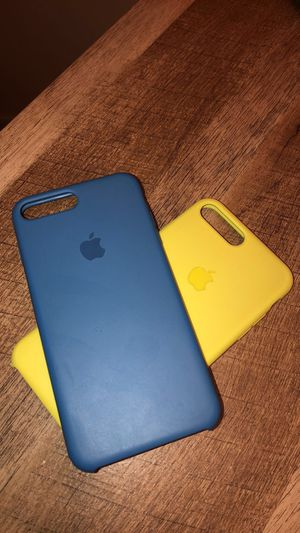 Apple IPhone 8 cases bundle for Sale in South Windsor, CT