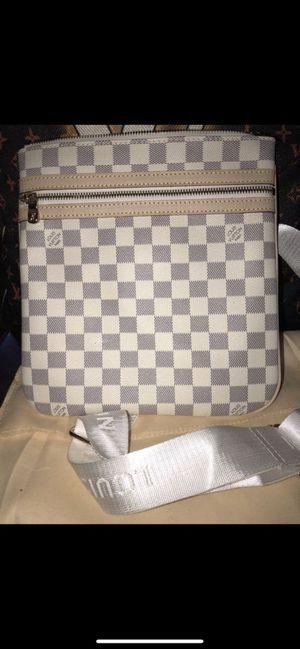 Louis Vuitton Messenger bag for Sale in Takoma Park, MD